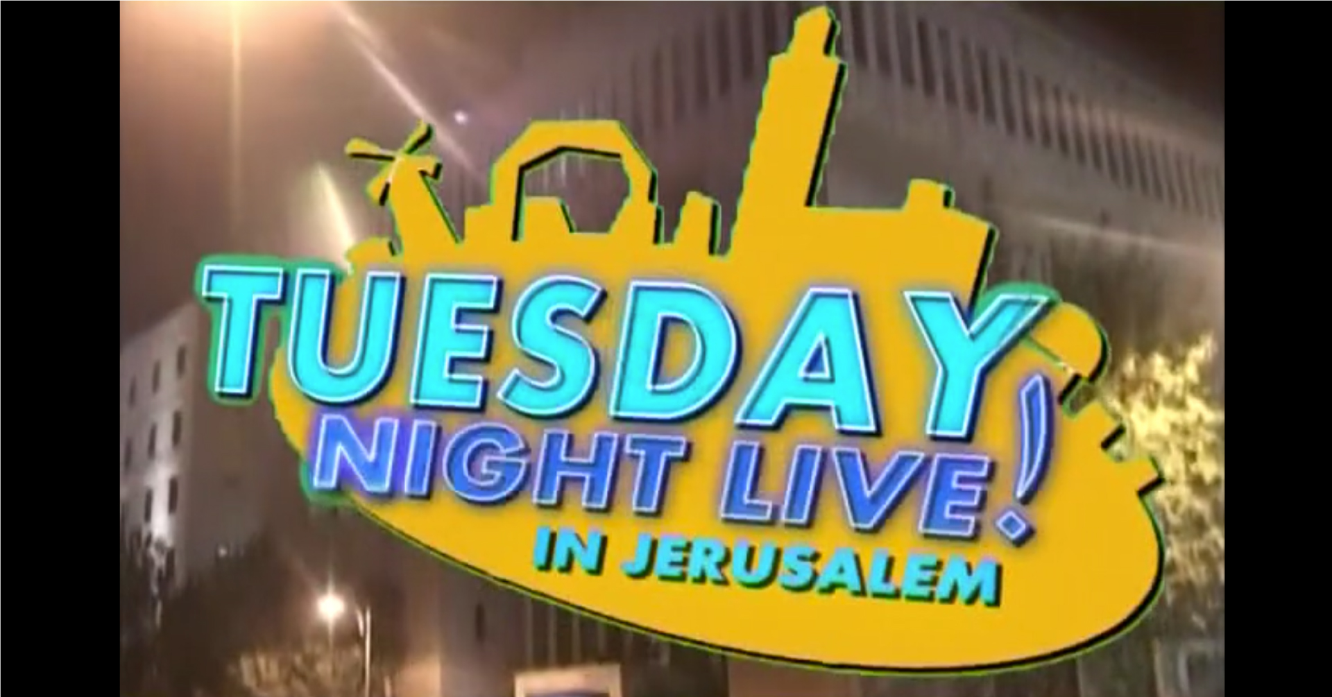 Tuesday Night Live