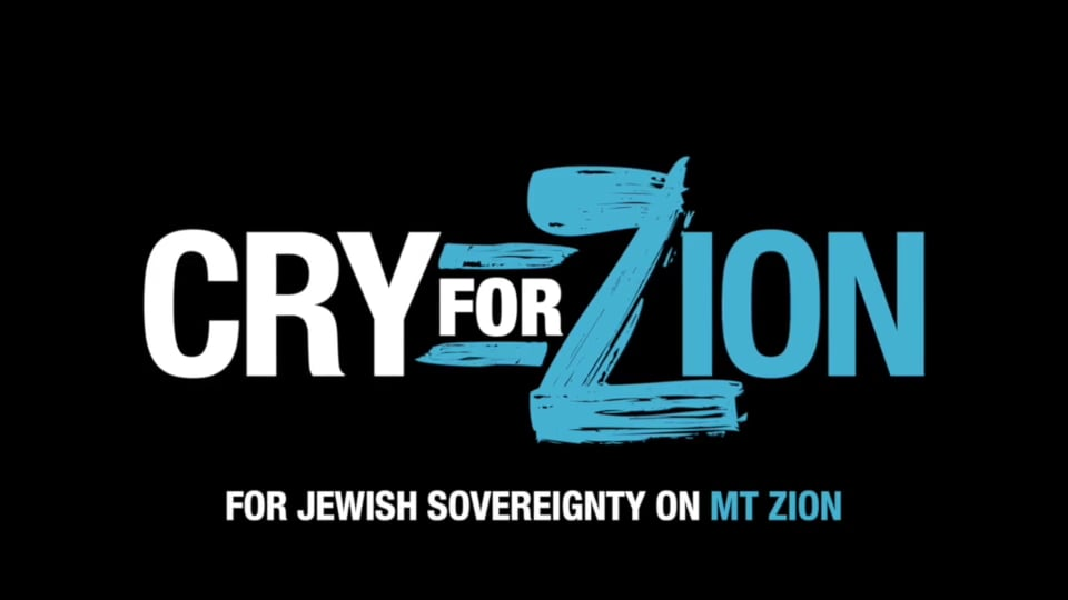 Cry for Zion