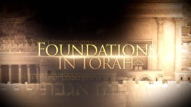 Foundations in Torah_S01E01