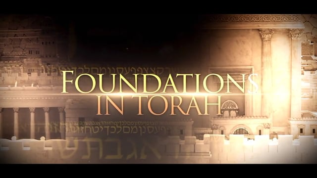Foundations in Torah_S01E07 (In the Beginning pt. 7)