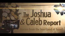 Joshua & Caleb_S02E10