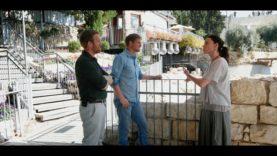 Joshua & Caleb Report s3e7 – City of David pt 2