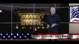 The White House and Israel_S01E09